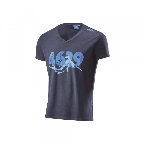 Mens Lifestyle T-Shirt 4629