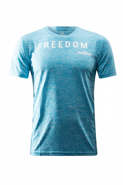 FREEDOM Running T-Shirt