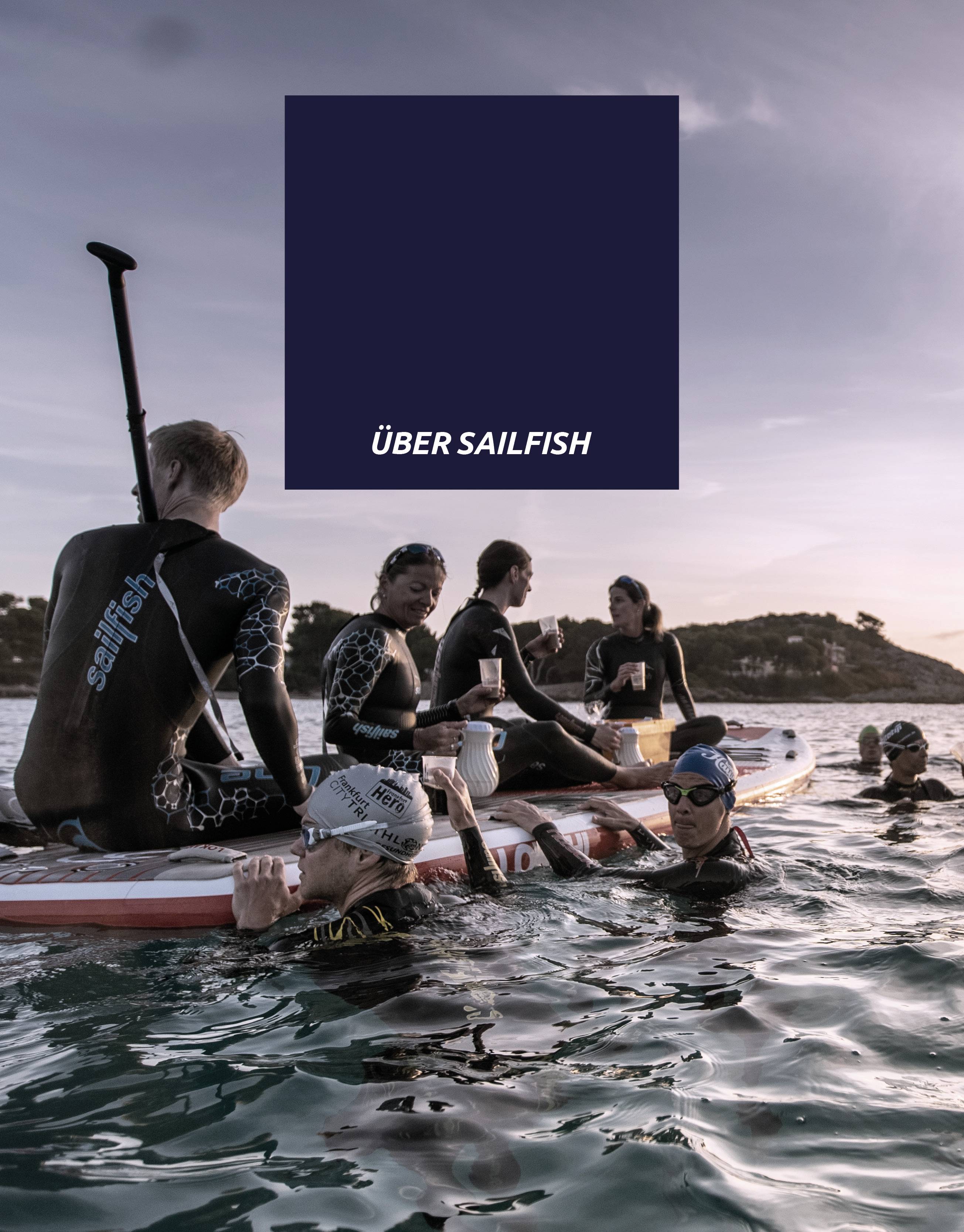 Über sailfish