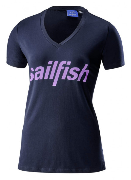 Womens Lifestyle T-Shirt sailfish