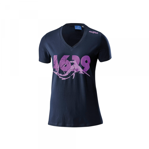 Womens Lifestyle T-Shirt 4629