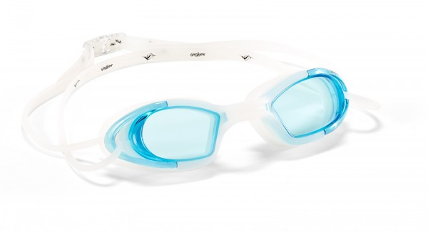 sailfish Swim Goggle Lightning aqua