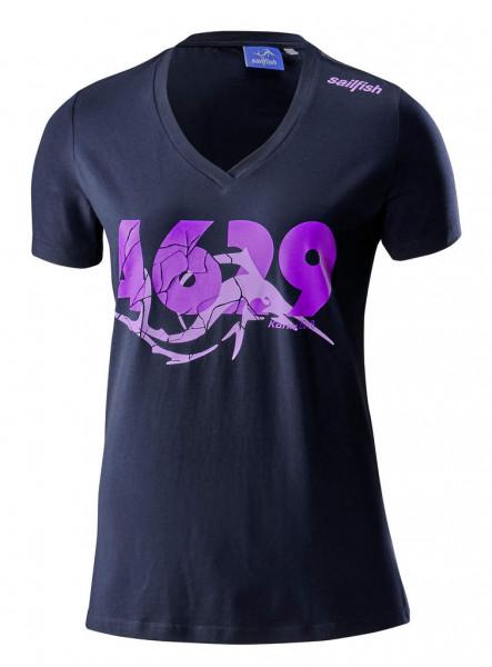 Womens Lifestyle T-Shirt 4629