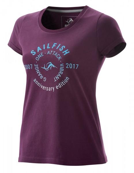 Womens T-Shirt Anniversary