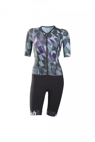 Womens Aerosuit Comp Square