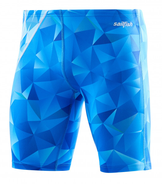 sailfish Swim Jammer Square front men