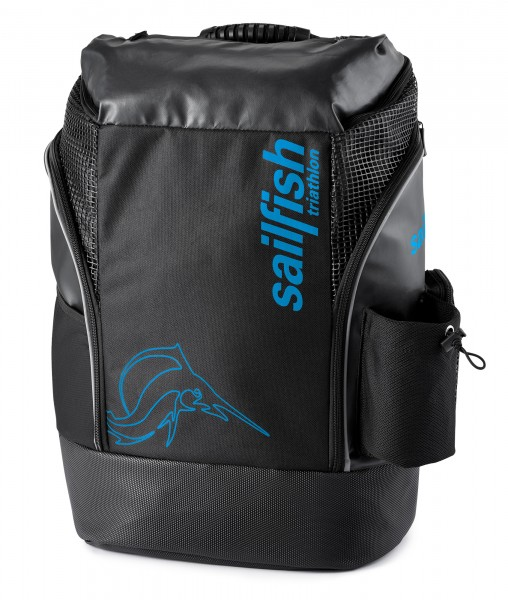 sailfish backpack blue front