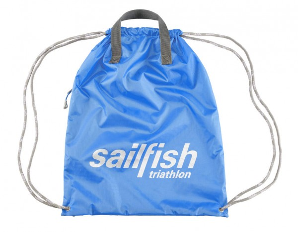 sailfish Gymbag blue