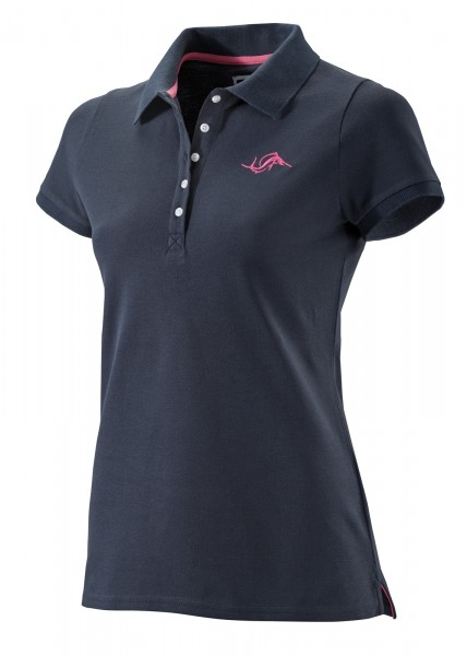 sailfish lifestyle polo woman front