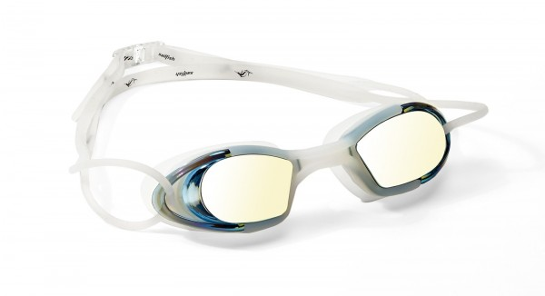 Swim Goggle Lightning Mirror