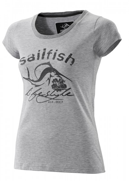 Womens Lifestyle T-Shirt