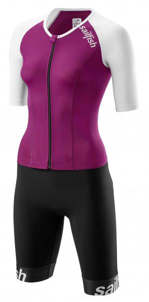 Womens Aerosuit Comp