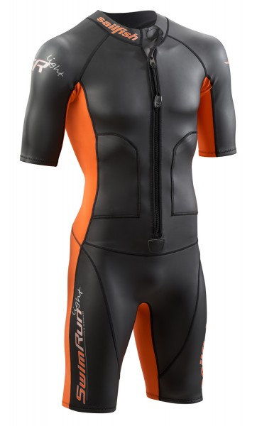 sailfish Swimrun Light (2019) front men
