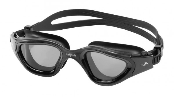 sailfish Swim Goggle Blizzard Unisex front