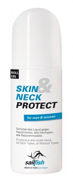 sailfish skin neck protect