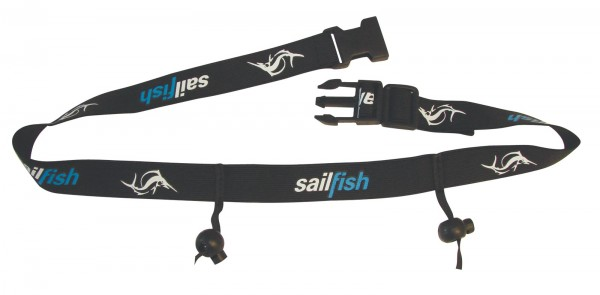 sailfish racenumberbelt 3 point black