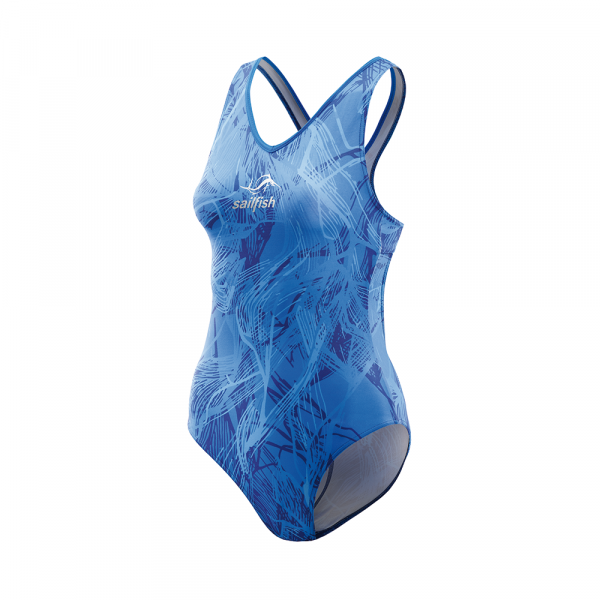 Womens Durability Ultimate blue
