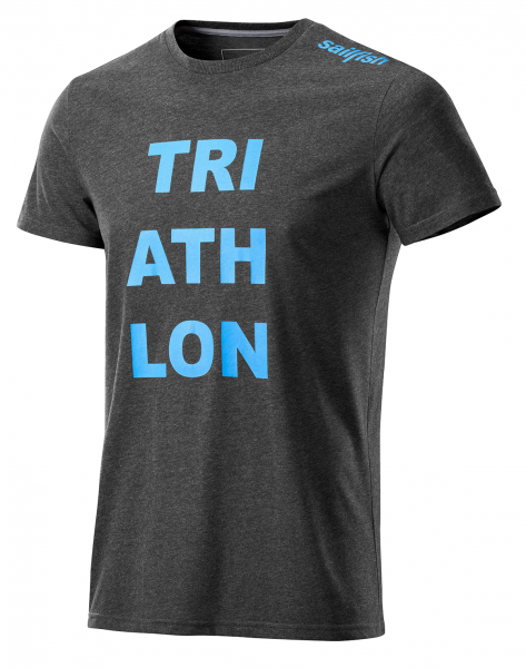 Mens T-Shirt Triathlon