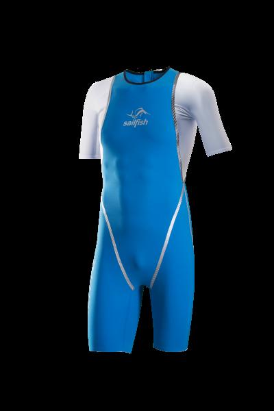Mens Swimskin Rebel Pro Sleeve 1