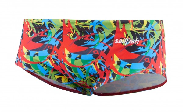 Mens Swim Trunk Spirit