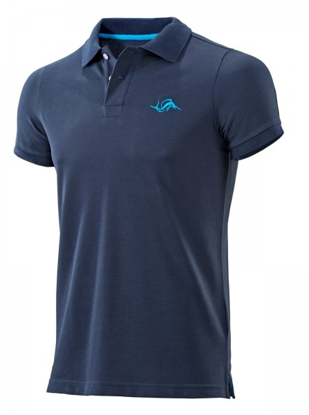 sailfish lifestyle polo men front
