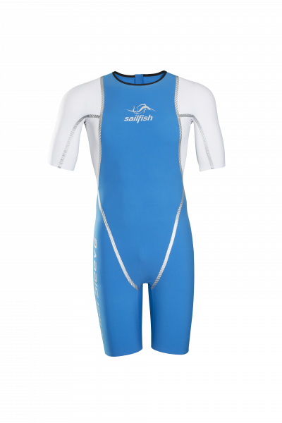 Mens Swimskin Rebel Pro Sleeve 1
