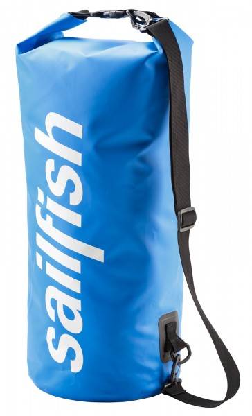 sailfish waterproof swim bag Berlin blue