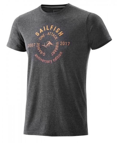 Mens T-Shirt Anniversary