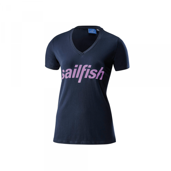 Womens Lifestyle T-Shirt sailfish