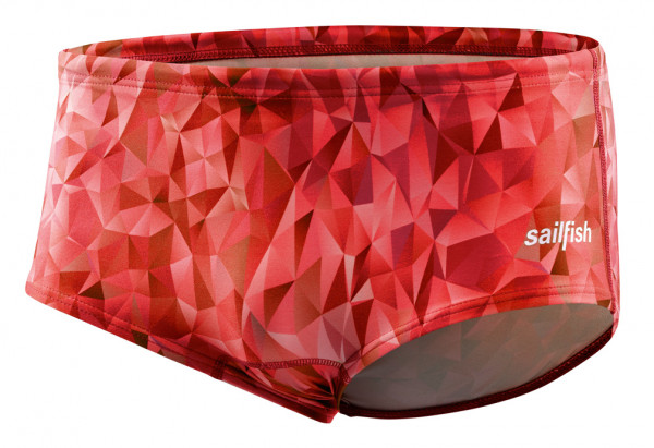 Mens Durability Square red